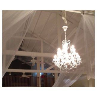 Large chandelier-Decorations for events Eastwood Ryde Area Preview