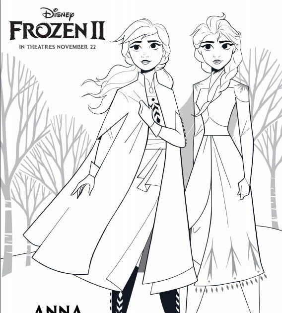 Disney S Frozen 2 Coloring Pages Elsa Coloring Pages Elsa How To Draw Elsa From Disney S Frozen 2 F In 2020 Elsa Coloring Pages Cartoon Coloring Pages Coloring Pages