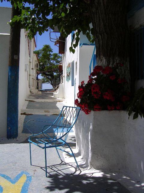 Pythagorion - Samos: Travel