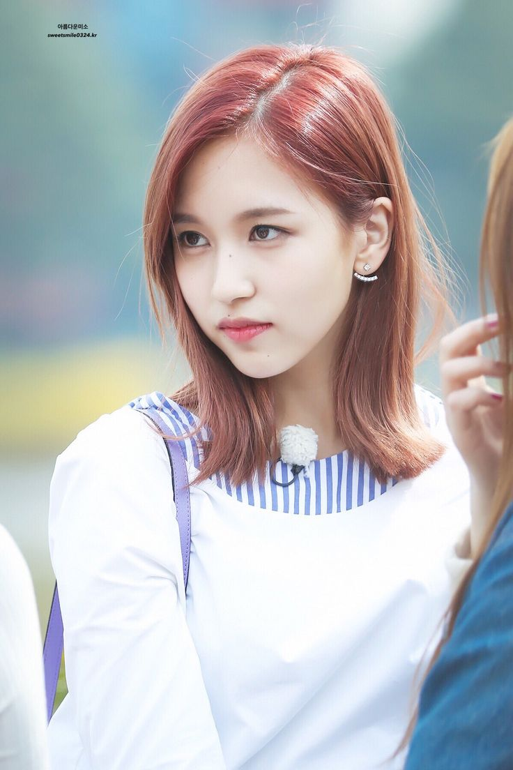 Twice Mina - Born in Japan in 1997. #Fashion #Kpop
