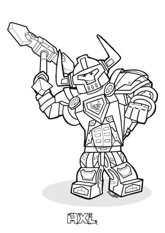 Malvorlage Bionicle Ikimu Coloring And Malvorlagan