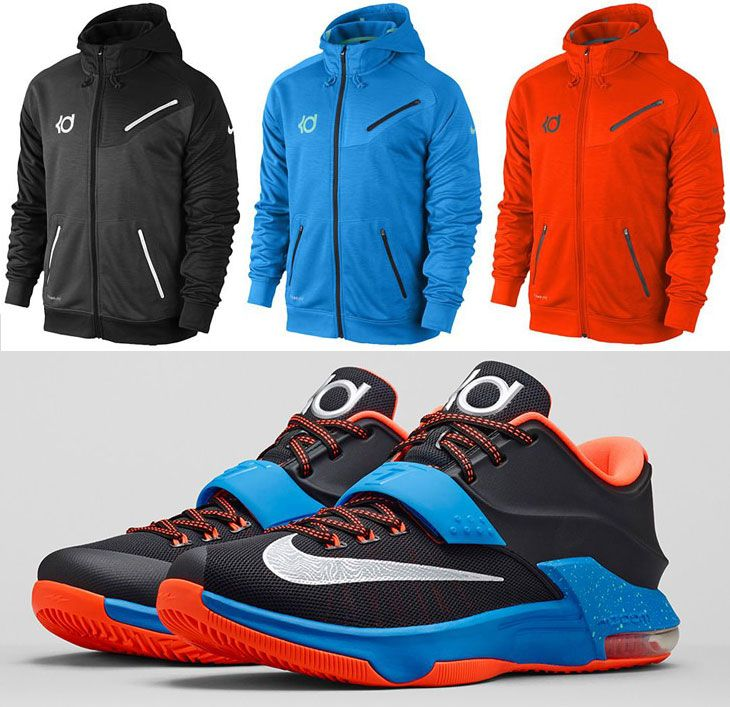 free shipping e82bf 240ff closeout kd 7 coolest wearing 531ed 09248