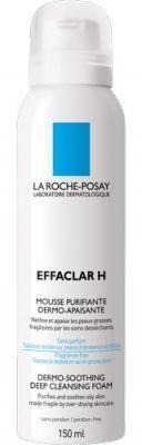 #La #Roche #Posay #Effaclar #H #Köpük Temizleyici 150 ml hakkındaki birçok bilgiye ulaşabilir, ayrıca portakalrengi.com/la-roche-posay sayfasından diğer ürünleri de inceleyebilirsiniz.