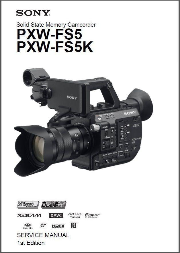 Sony Handycam DCR-SR 47 Repair - iFixit