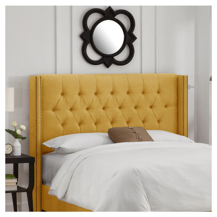 Best 25 Yellow Walls Bedroom Ideas On Pinterest