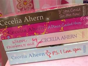 Anything by Cecelia Ahern: Books Worth Reading, Cecelia Ahern, Ahern Books, Reading P, Books Books, Favorite Books, Great Books, Favorite Author, Reading A Books