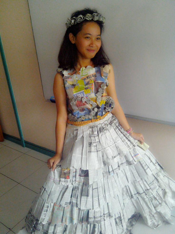 model baju koran | Dili JInawi Algifary | Pinterest | Models