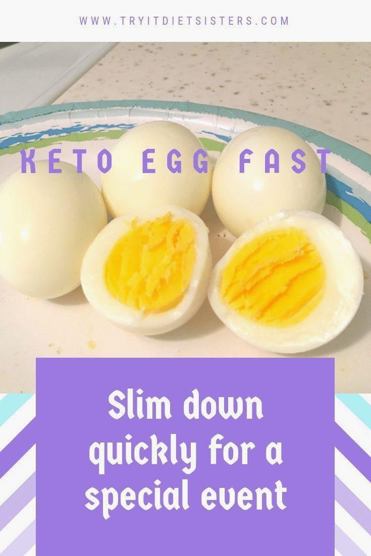 keto egg diet results