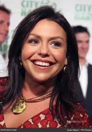 Rachael Ray. A Prom Queen.