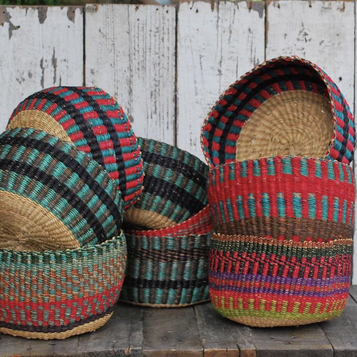 219 best Basket weaving images on Pinterest   Basket weaving ...