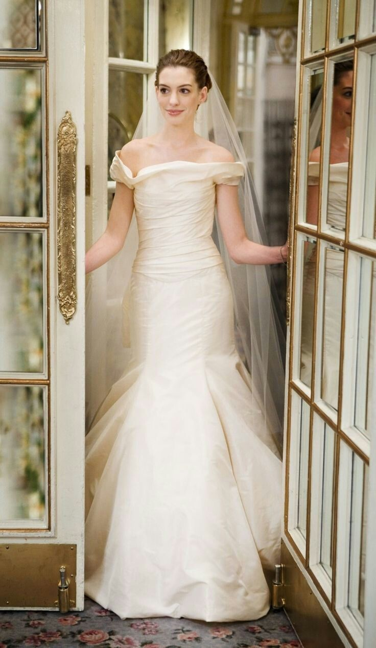 Anne hathaway ella enchanted wedding dress - Dress collection 2018