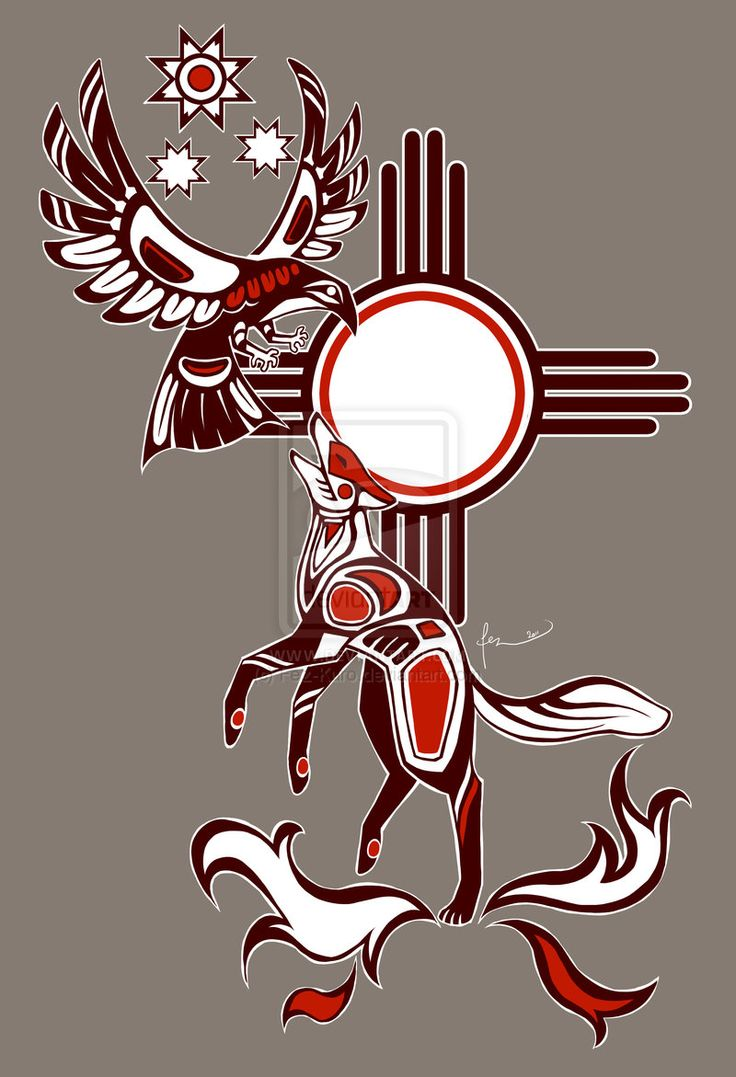 59 best native american art haida images on pinterest tattoo design the tricksters by fezbaker on deviantart buycottarizona