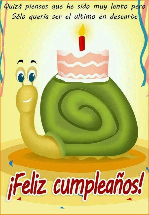 Happy birthday late