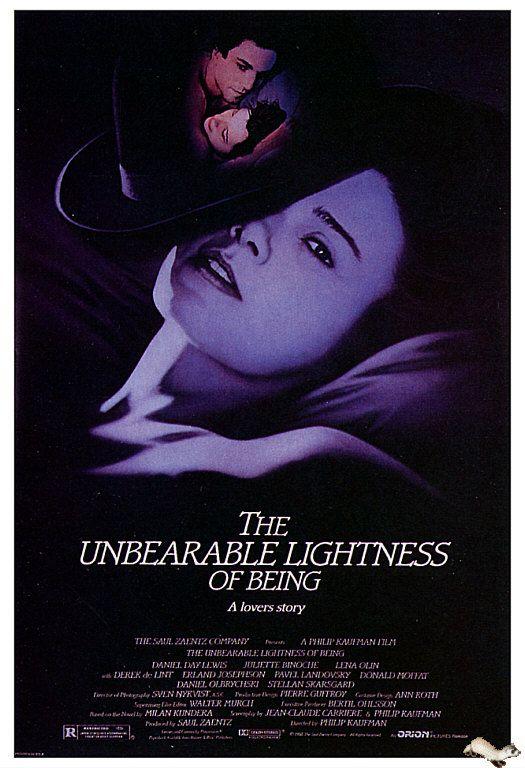 The Unbearable Lightne...