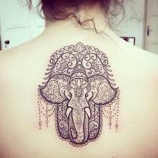 hamsa tattoo - Google keresés