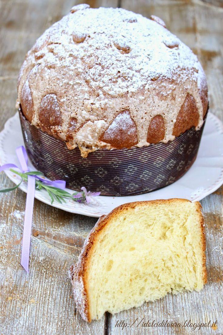 i dolci di laura: Focaccia di Pasqua con Macchina del Pane