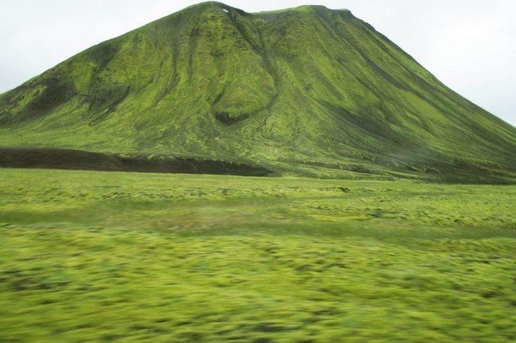 Terre del Sud - Passi nel Silenzio (Islanda 2014)