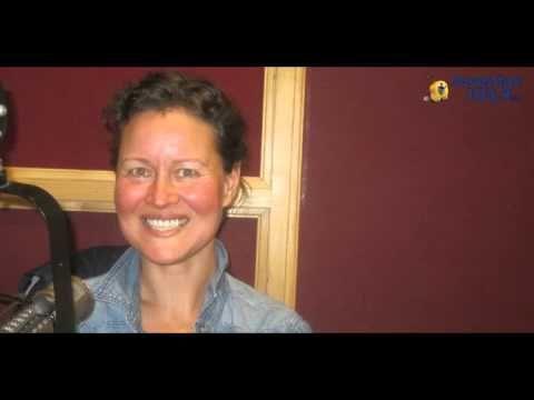 Anamé riport a Juventus rádió, Budapesti Arcok című műsorában