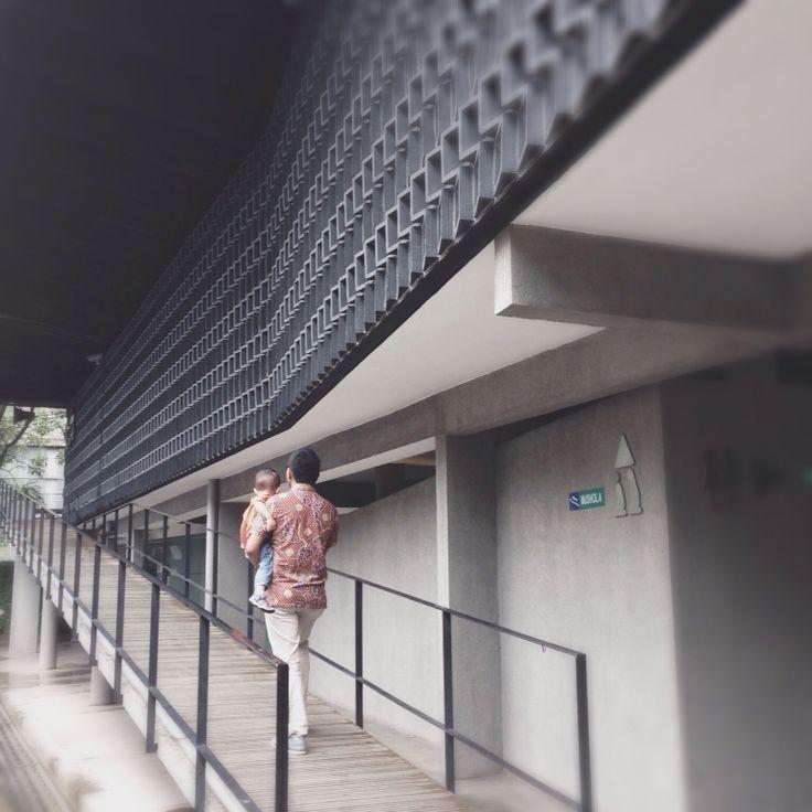 musholla simatupang, jakarta architect: andramatin