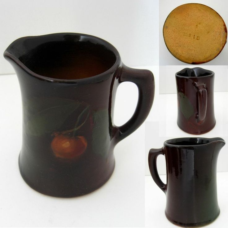 Weller Pottery Brown