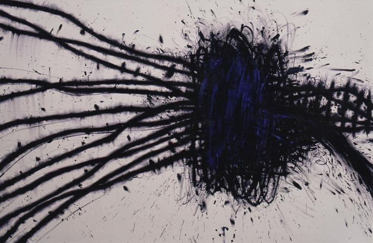 中津川浩章 絵画 1990年代 PAINTING ART
