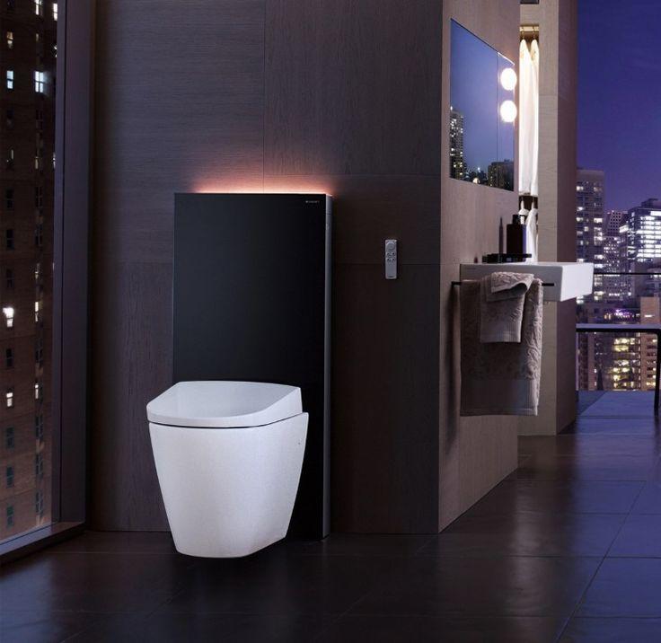 les 23 meilleures images propos de tendance wc suspendus sur pinterest italia toilettes. Black Bedroom Furniture Sets. Home Design Ideas