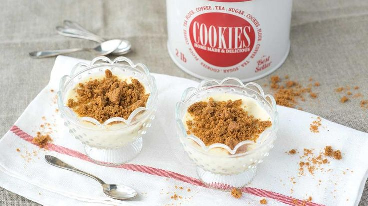Pudding met speculaas | VTM Koken