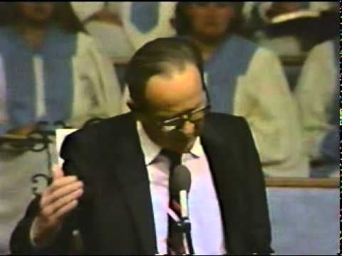 My Uncle, Pastor George Gregg now in Heaven with his Mother <3
