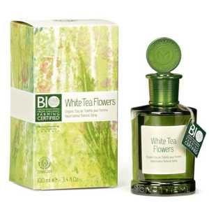 flori de ceai alb