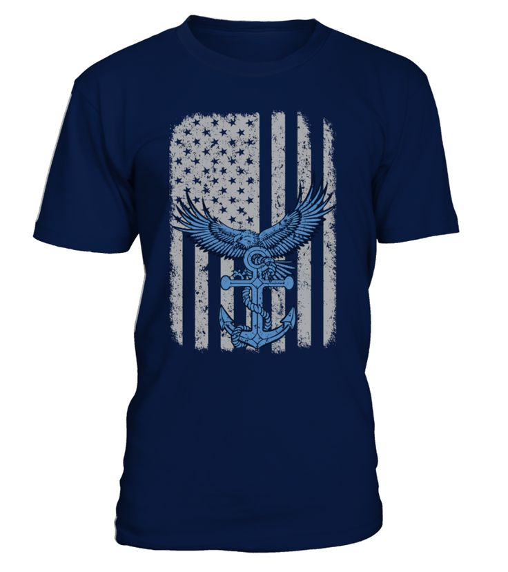 Navy Flag America T-Shirt  #gift #idea #shirt #image #funny #job #new #best #top #hot #military