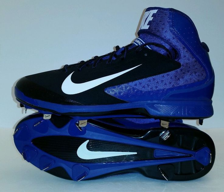 52382ae06cb62 nike huarache size 14 105107cc7ef575249d75a849bb9fae31 metal cleats cleats  shoes