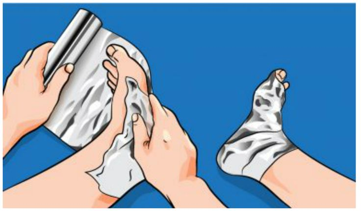 Aluminium foil also known as aluminum foil is commonly used household item that has wide range of uses in the kitchen. This foil is a heavy-duty paper or better said a а thin metal leaf that maintains the temperature of the food. For instance, if you wrap a warm meat with aluminum foil it will …