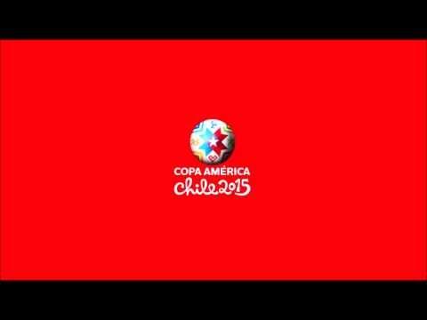 Canción Oficial Copa America Chile 2015 ( Himno Oficial ) Video Noche de Brujas - Al Sur Del Mundo - YouTube