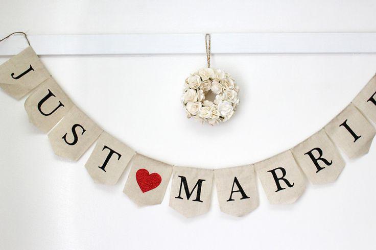 結婚式用のガーランドを手作り(テンプレート配布します)