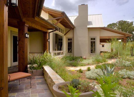 Farmhouse Patio Decor Outdoor