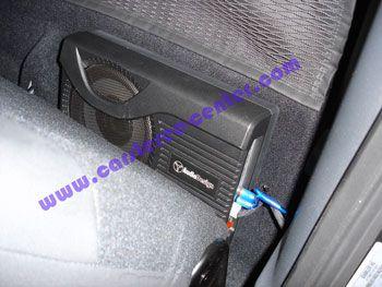 #Subwoofer #AudioDesign piatto per #Smart