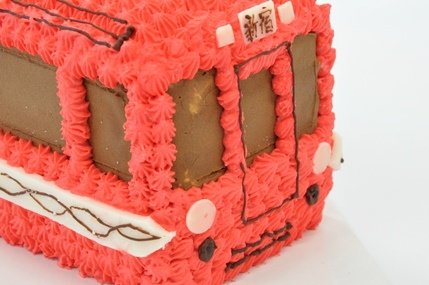 ☆クリスマスケーキ予約販売のお知らせ☆   メトロの缶詰(東京メトログッズ・電車ケーキ・鉄道グッズ通販サイト)