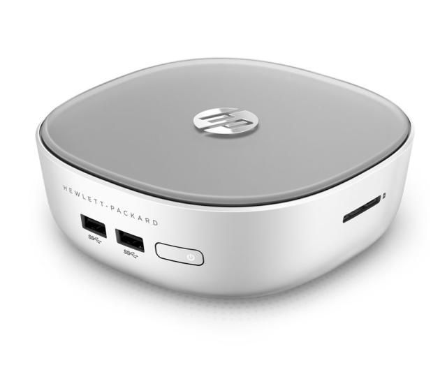 On a Limited Budget? Check out These PCs for Under $400: Best Value - HP Pavilion Mini 300-020