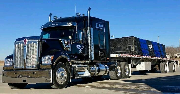 Trucks Of World On Instagram Kenworth Kenworthw990 W990