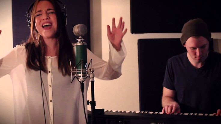 Demi Lovato - Nightingale Live Acoustic Cover by Kait Weston & Jameson Bass