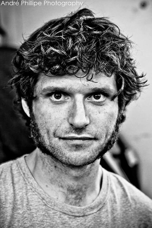 TT Legend - Guy Martin