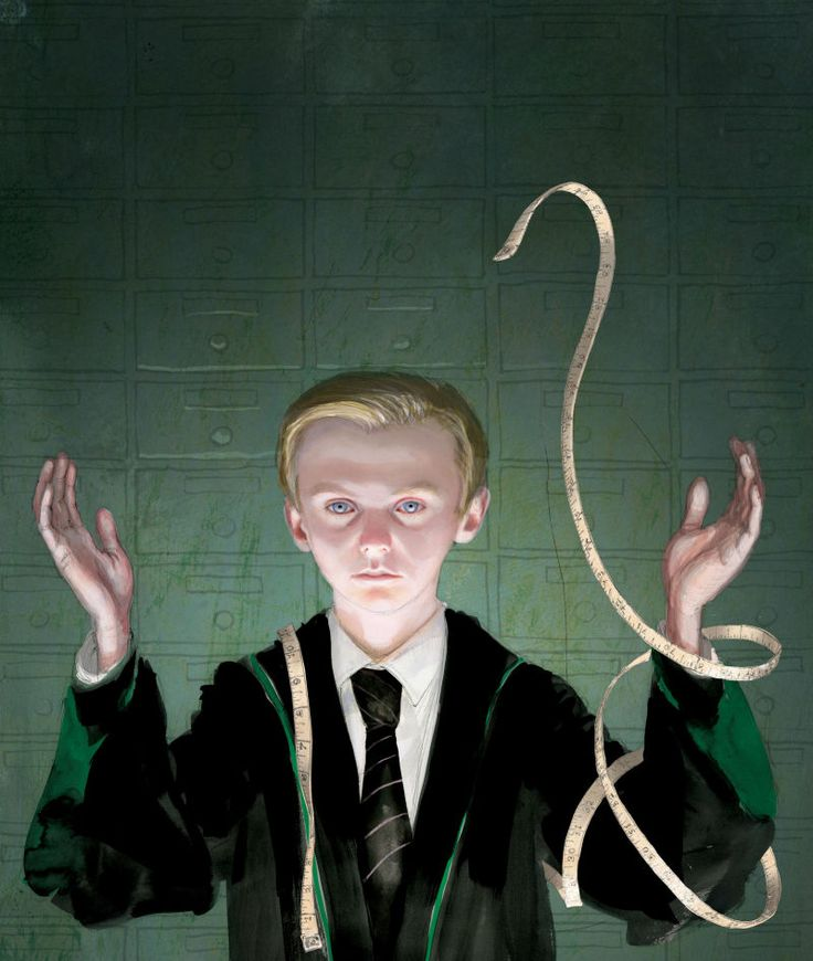 The Harry Potter Illustrated Edition Is Stunningly Gorgeous