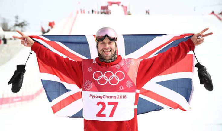 ICYMI: Winter Olympics 2018: Billy Morgan makes 'HORRIBLE' claim after winning bronze - Express.co.uk