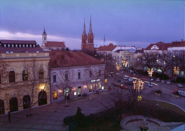 Bekescsaba, Hungary