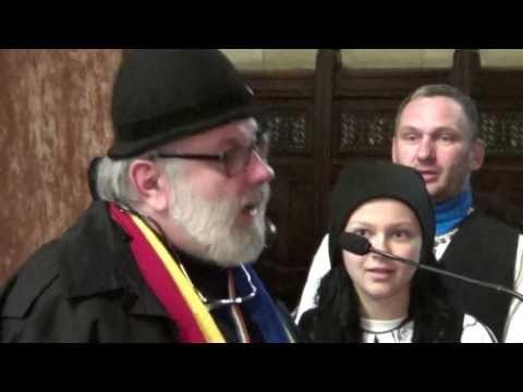 """""""Vin colindătorii"""" în Catedrala Reîntregirii din Alba Iulia"""