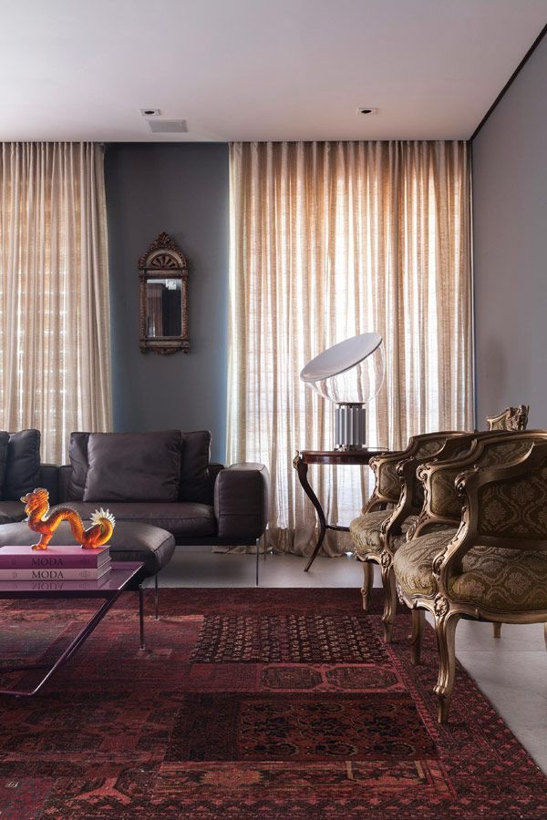 10 Mind Blowing Eclectic Interior Design Ideas Living Room Color