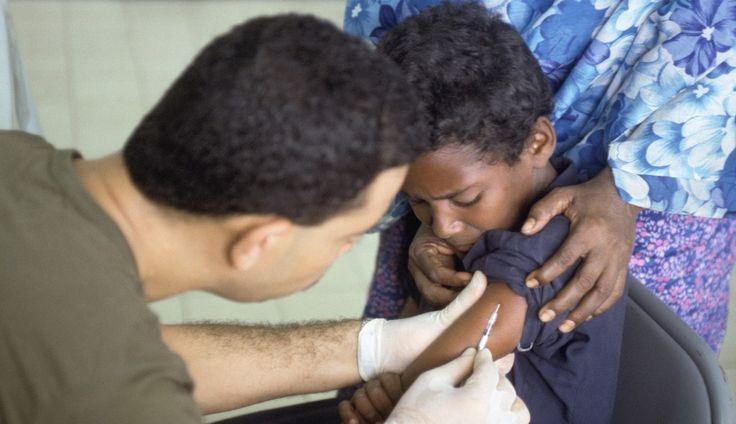 Come un vaccino può salvarti la vita