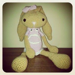 #crochet #handmade #amigurumi
