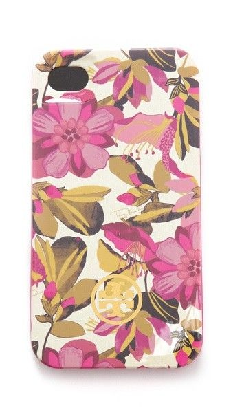 love a tropical iphone case for spring