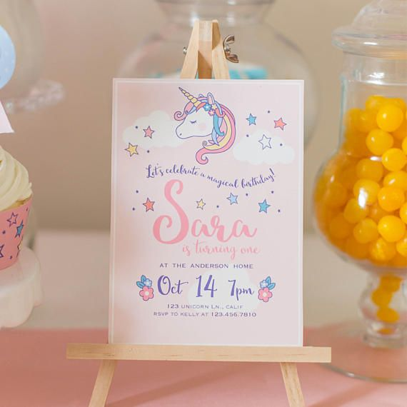 Matrimonio Tema Unicorno : Oltre fantastiche idee su decorazione festa